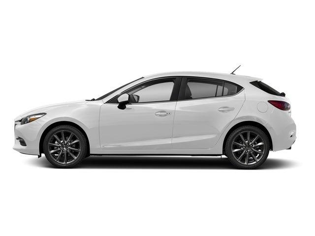 Superior 2018 Mazda Mazda3 5 Door Touring Manual In Morristown, NJ   Open Road Mazda