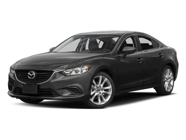 2016 mazda6 4dr sdn auto i touring morristown nj clifton parsippany troy hills livingston new. Black Bedroom Furniture Sets. Home Design Ideas