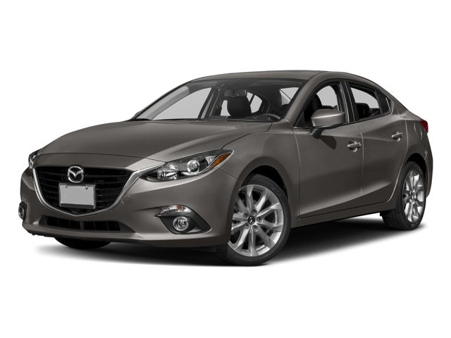 2016 mazda3 4dr sdn auto s touring morristown nj clifton parsippany troy hills livingston new. Black Bedroom Furniture Sets. Home Design Ideas