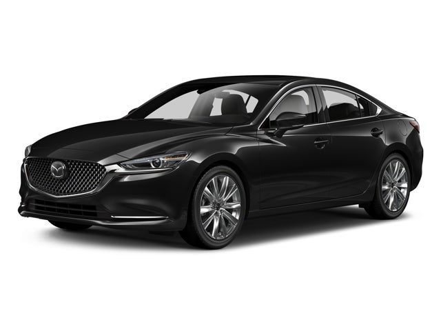 2018 mazda6 signature auto morristown nj clifton parsippany troy hills livingston new jersey. Black Bedroom Furniture Sets. Home Design Ideas