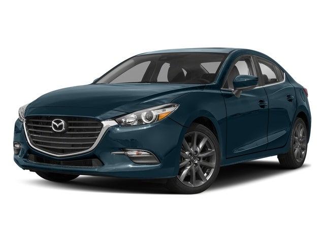 2018 Mazda3 4 Door Touring Auto Morristown Nj Clifton Parsippany