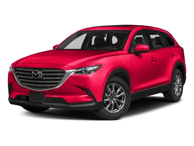 2018 mazda cx 9 touring awd morristown nj clifton parsippany troy hills livingston new jersey. Black Bedroom Furniture Sets. Home Design Ideas