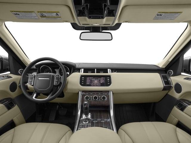 Land Rover Range Rover Sport HSE Morristown NJ Clifton - Range rover dealer nj