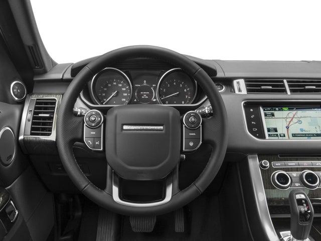 Land Rover Range Rover Sport V HSE Morristown NJ Clifton - Range rover dealer nj
