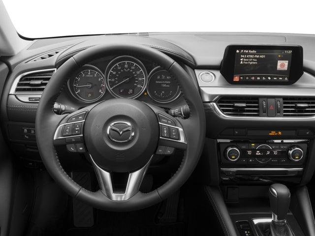 2016 Mazda6 4dr Sdn Auto I Grand Touring Morristown Nj Clifton