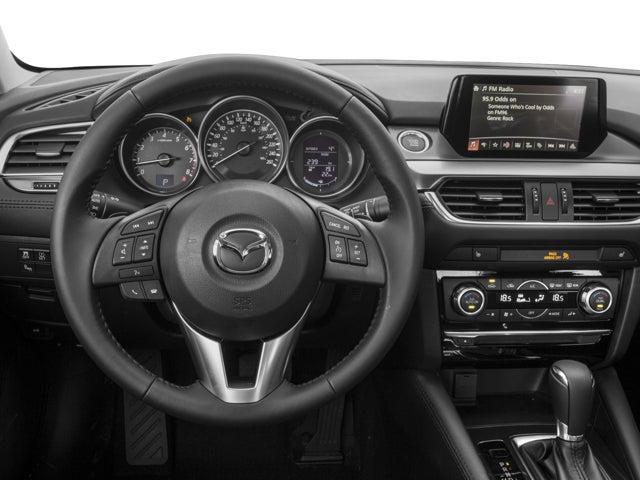 2016 Mazda MAZDA6 4dr Sdn Auto I Sport In Morristown, NJ   Open Road Mazda
