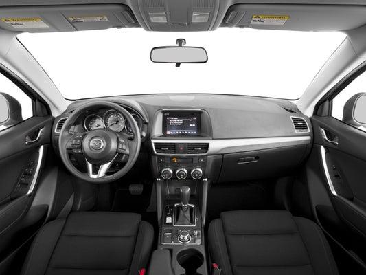 2016 5 Mazda CX-5 AWD 4dr Auto Touring