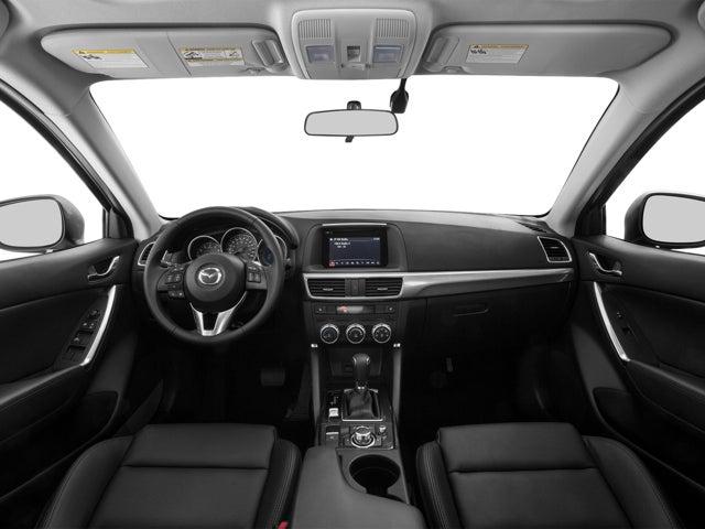 2016 Mazda Cx 5 Awd 4dr Auto Touring In Morristown Nj Open