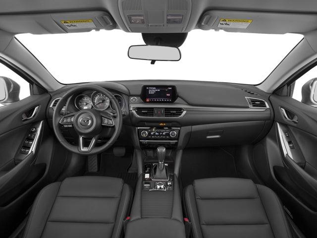2017 5 Mazda6 Touring Auto Morristown Nj Clifton Parsippany Troy