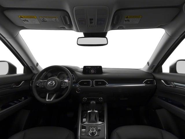 2017 Mazda Cx 5 Grand Touring Awd In Morristown Nj Open Road