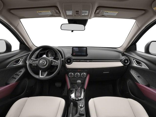 2018 Mazda Cx 3 Grand Touring Morristown Nj Clifton Parsippany