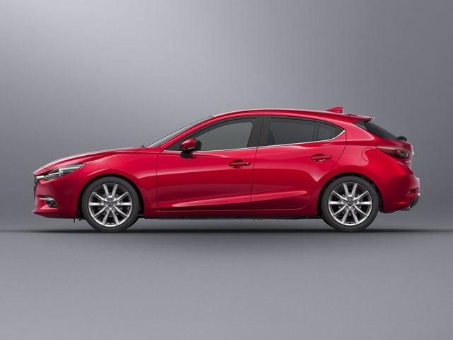 2018 Mazda Mazda3 5-Door Grand Touring Manual in Morristown NJ - Open Road & 2018 Mazda3 5-Door Grand Touring Manual Morristown NJ | Clifton ...