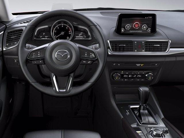 2018 Mazda 3 Sport 2018 Cars Models