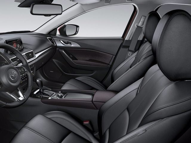 2018 Mazda3 5 Door Grand Touring Morristown Nj Clifton